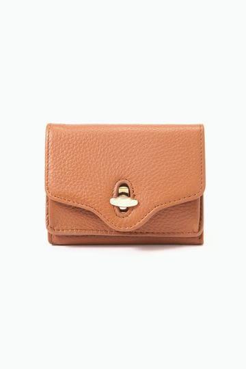 New Jean Mini Wallet