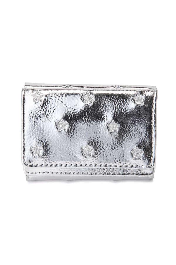 モチーフミニ財布