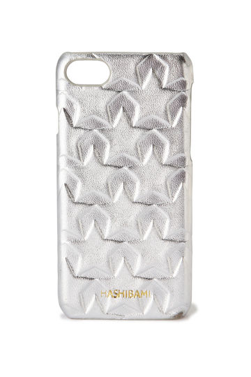 Hashibami Star Stamp iPhone6s/6 case