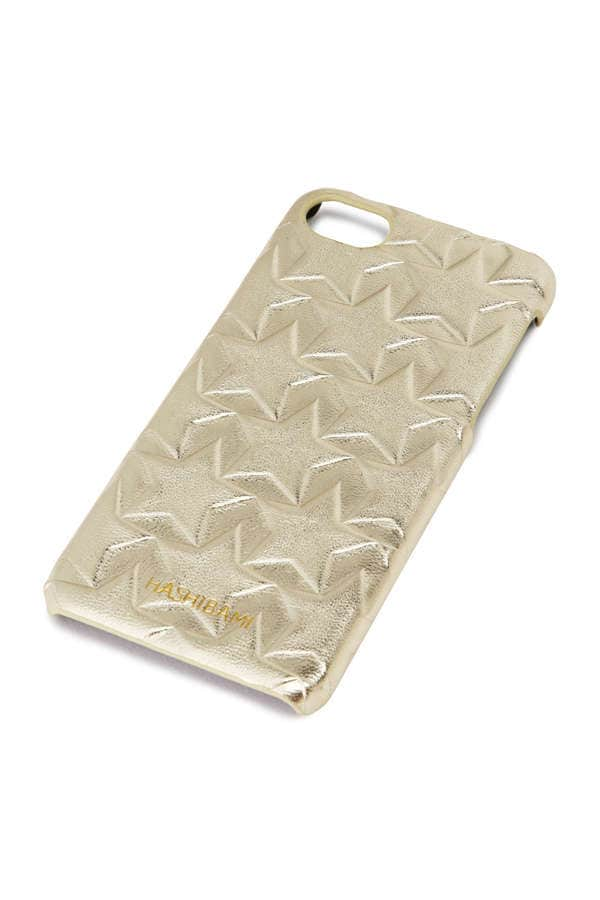 Hashibami Star Stamp iPhone6s/6 case