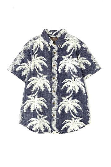 メンズAlohaシャツ