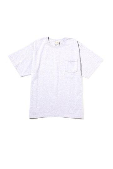【先行予約 3月中旬入荷予定】胸ポケットTシャツ