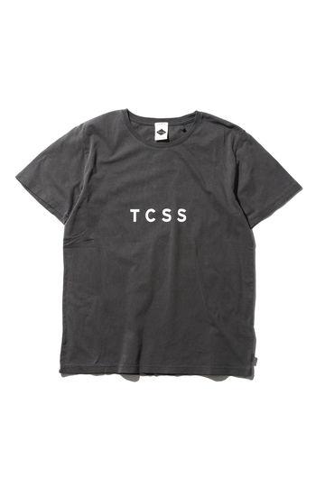 メンズロゴTシャツ