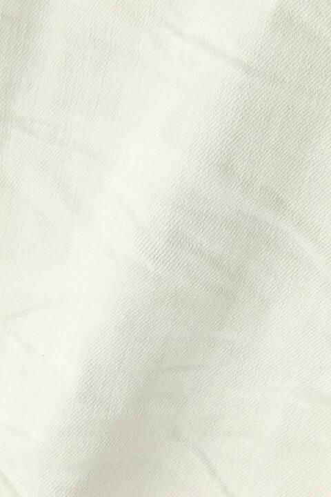 TORNADO MART∴ハイブリッドクリヤー箔シューカットデニム