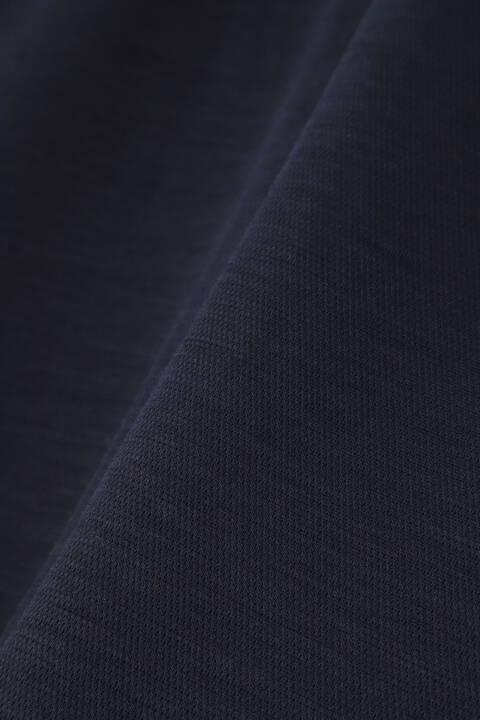 ZERO by TORNADO MART∴麻コットンカノコジャケット