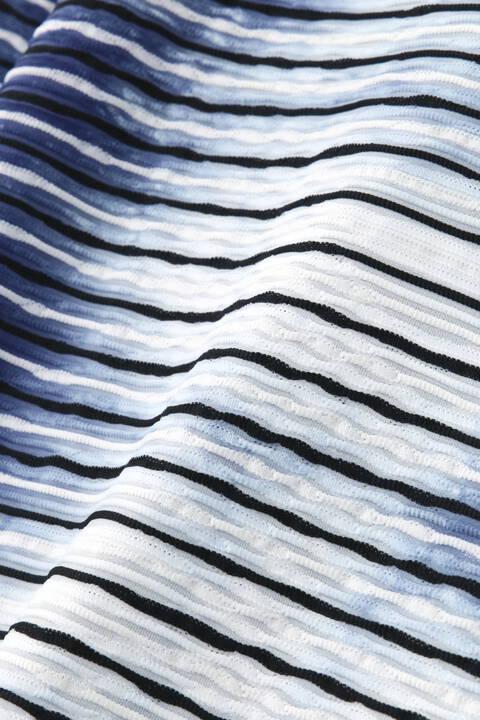 TORNADO MART∴ブリードボーダー長袖カットソー