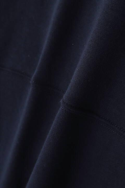 BLUE TORNADO∴裏毛アウトステッチトレーナー
