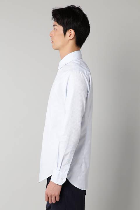 レギュラーシャツ