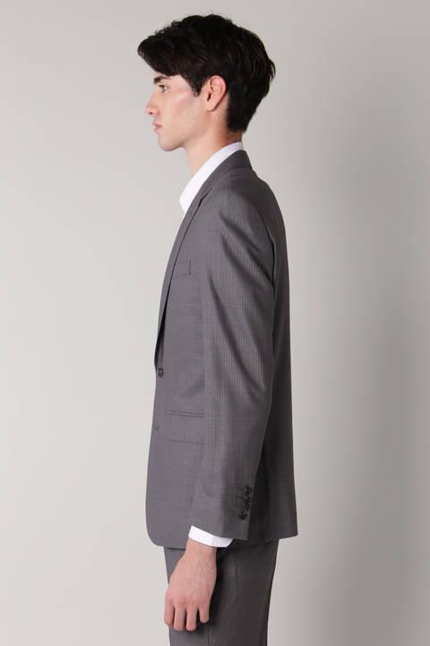 TORNADO MART∴背抜きセットアップジャケット
