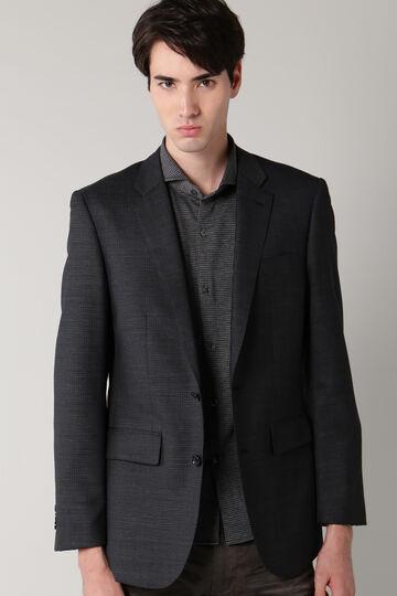 背抜きセットアップジャケット
