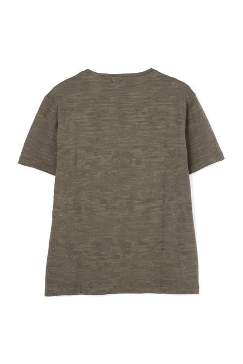 TORNADO MART∴半袖クルーネックTシャツ