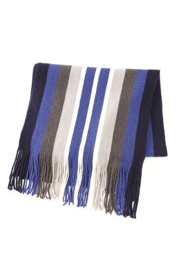 BLUE TORNADO: マルチラッセルマフラー