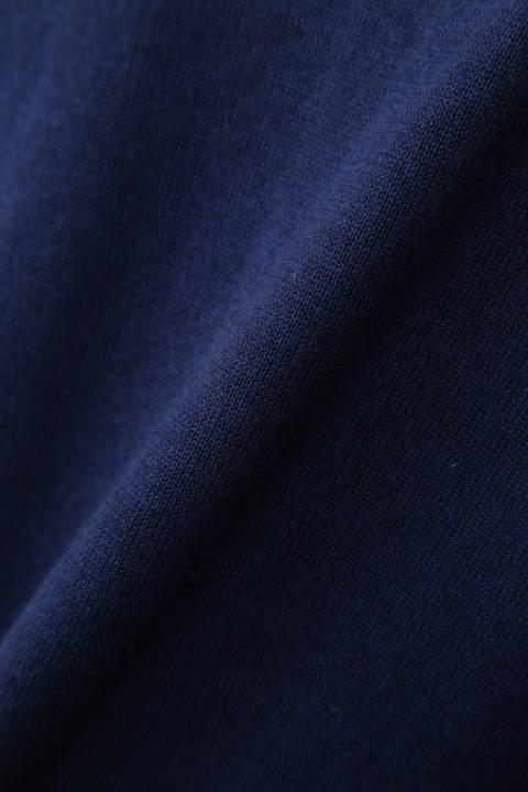 BLUE TORNADO: 12Gプレーティングカーディガン