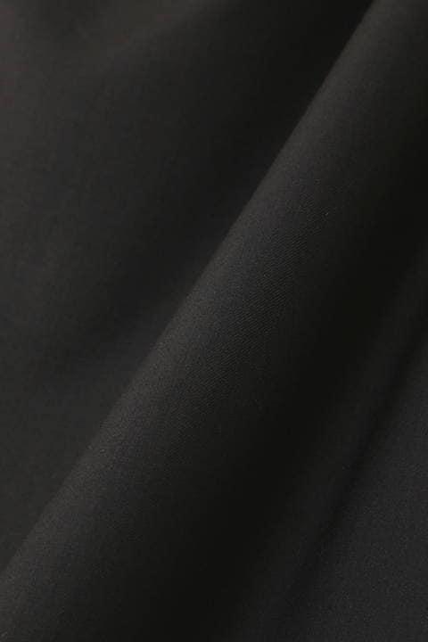 BLUE TORNADO∴T/Rツイル6分丈ワイドラインショーツ
