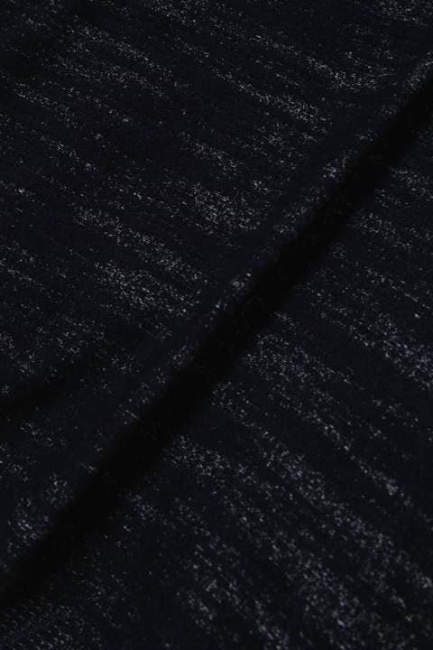 Zero by TORNADO MART∴バンビーボールシルケット半袖カットソー