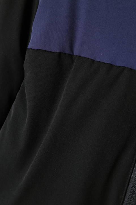 BLUE TORNADO ダウンジャケット