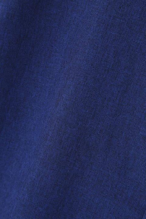 BLUE TORNADO∴トロワッシャーコーチジャケット