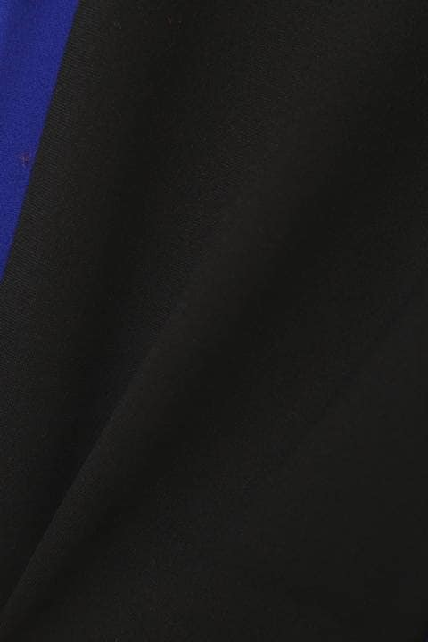 【ドラマ着用商品】BLUE TORNADO∴サイドライン切替トラックパンツ