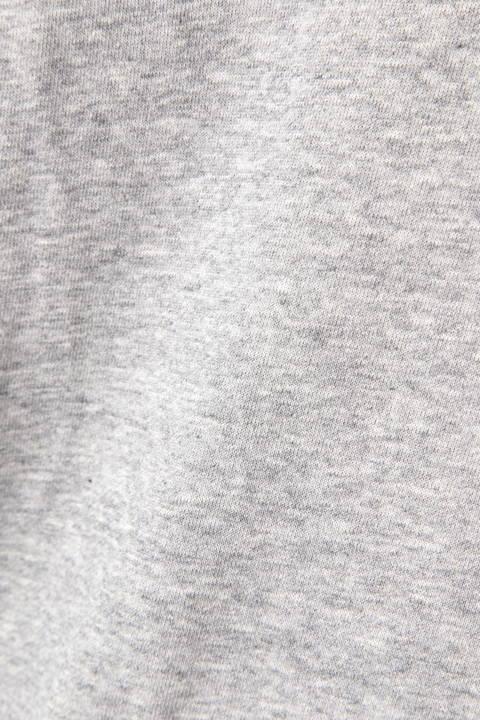 BLUE TORNADO∴袖ライン裏毛パーカー
