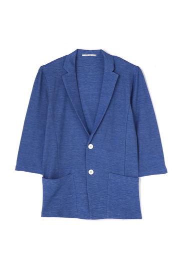 アムンゼン7分袖カットジャケット