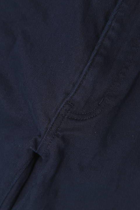 BLUE TORNADO スキニーパンツ