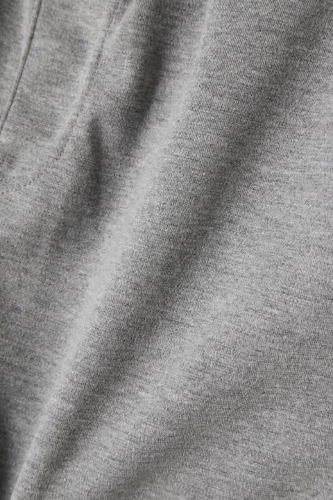 BLUE TORNADO∴T/Cポンチ2ラインジョガーパンツ