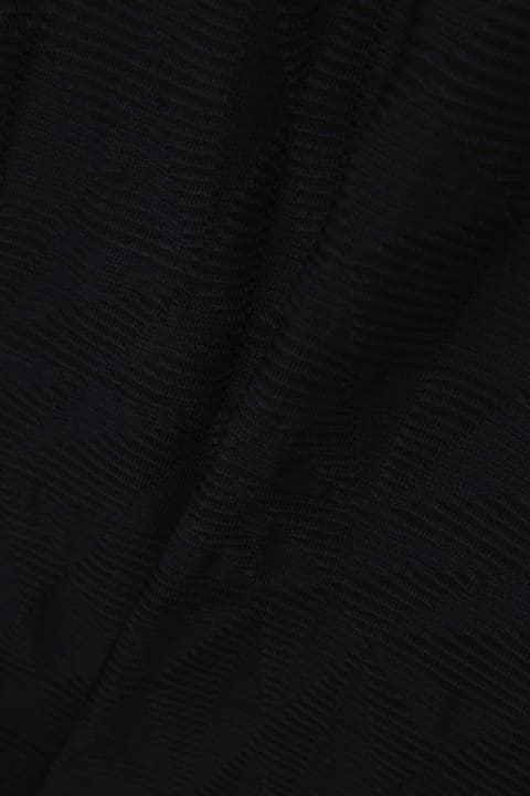 【ドラマ着用商品】TORNADO MART∴ジオメトリックJQ半袖カットソー