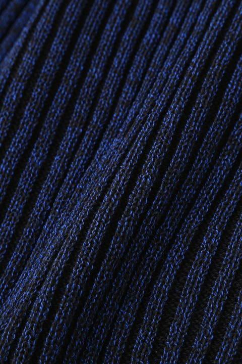 BLUE TORNADO∴スタンドZIPカーデ