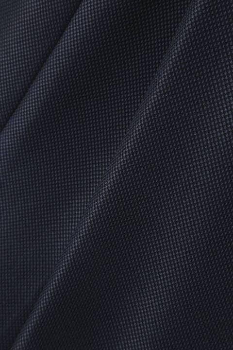 HIGH STREET∴カラミ織ジャケット