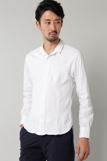 前身コンビシャツ