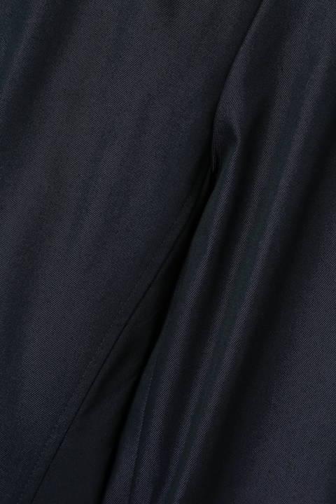 【ドラマ着用商品】HIGH STREET∴T/Cシャンブレ―Wトレンチコート