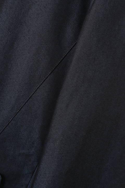 HIGH STREET∴ライナー付ステンカラーコート