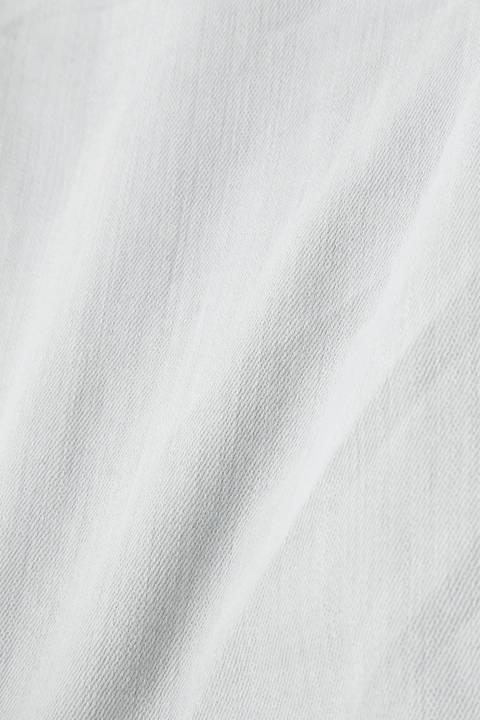 HIGH STREET∴カラーデニム硫化ストンバイオ