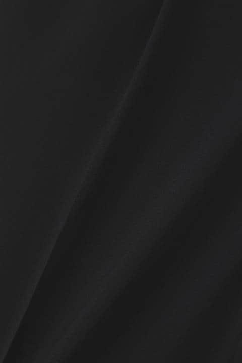 HIGH STREET∴T/Rトロワンタックイージーパンツ