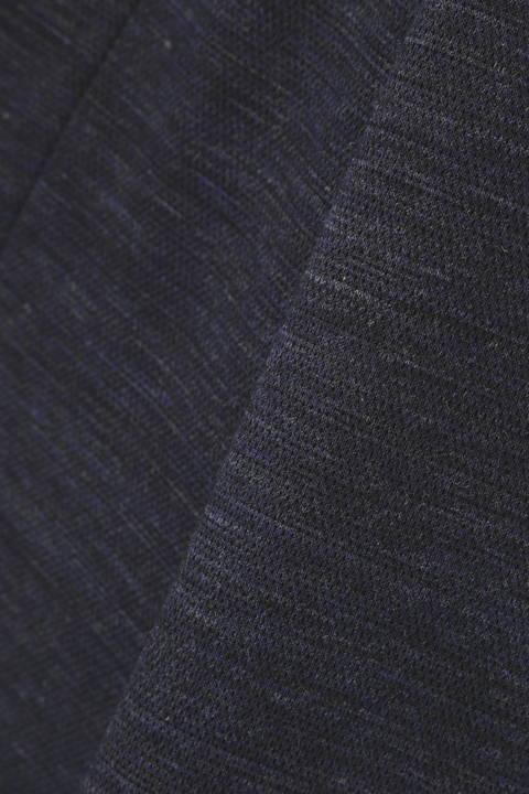【ドラマ着用商品】HIGH STREET∴麻綿Wフェースジャージジャケット
