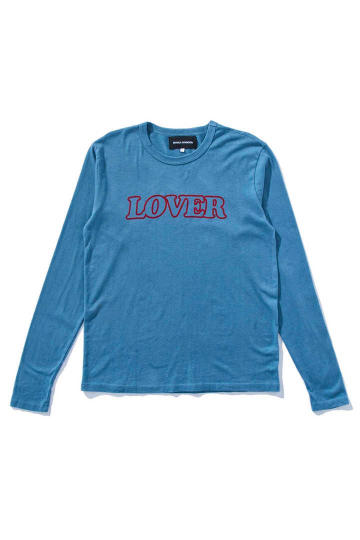 LOVER LONGSLEEVE T-SHIRT