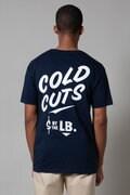 COLD CUTS TEE