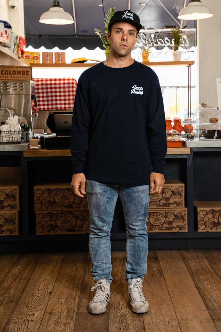 Randy Bruiser L/S T-Shirt