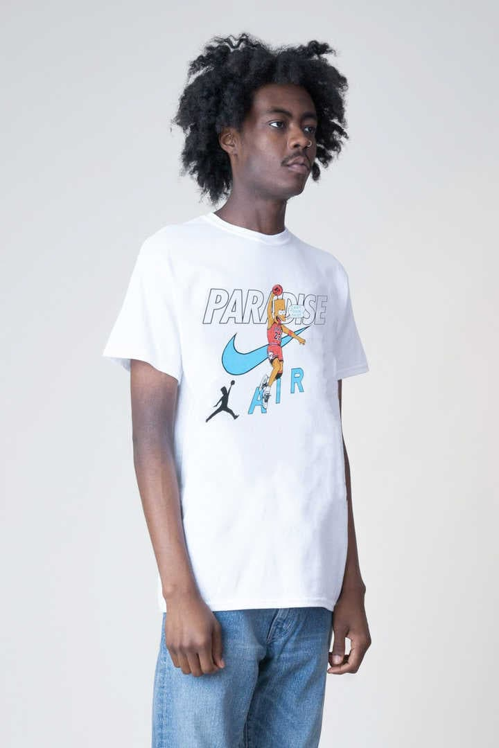 CAN'T TOUCH THIS SS T-SHIRT
