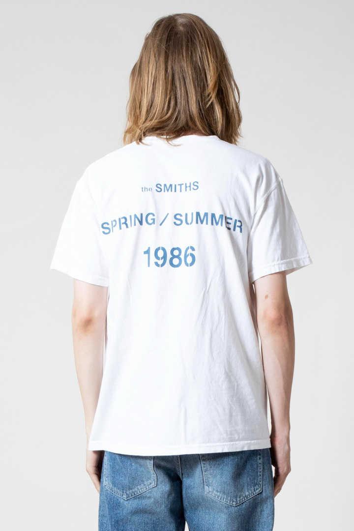 SUMMER OF 86 T-SHIRT