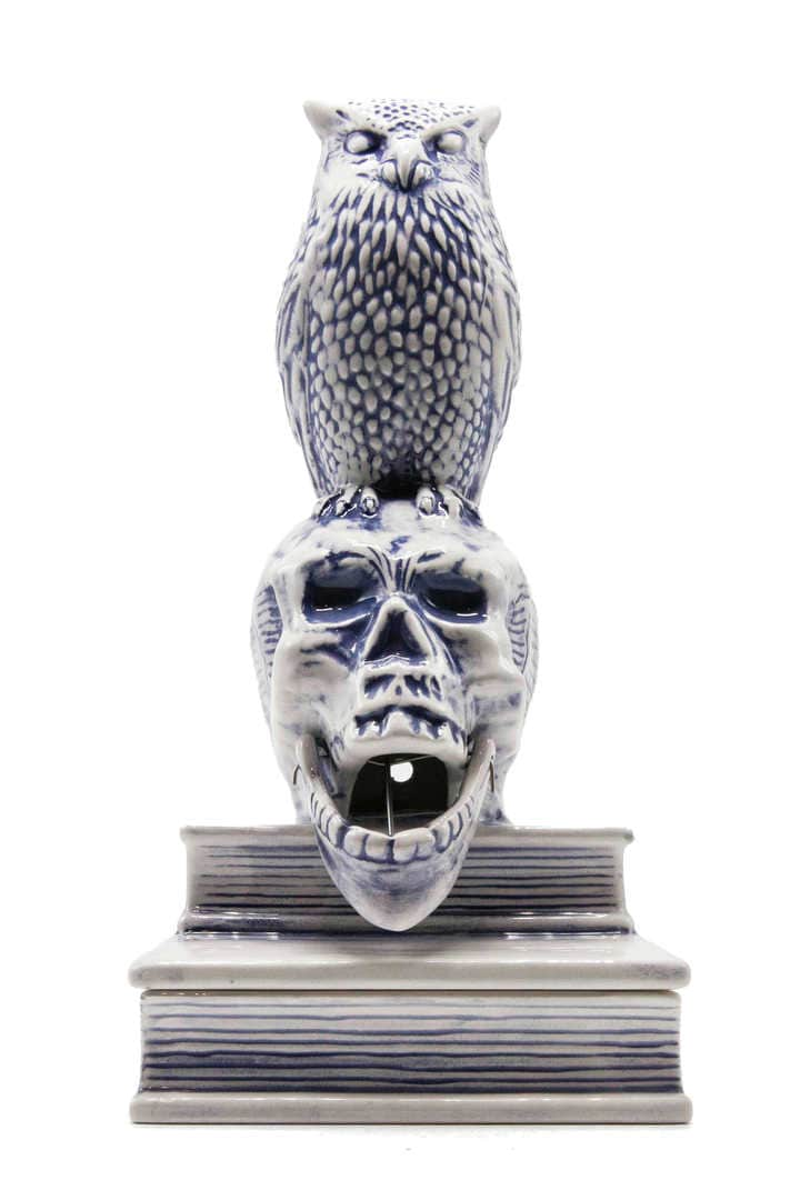 OWL B/CE-INCENSE CHAMBER