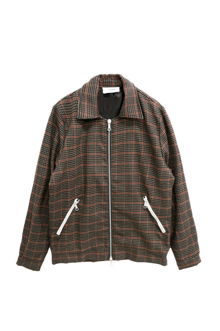 HOUNDSTOOTH TRAPPER