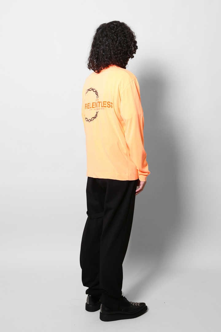 RELENTLESS COLLECTION TEE L/S