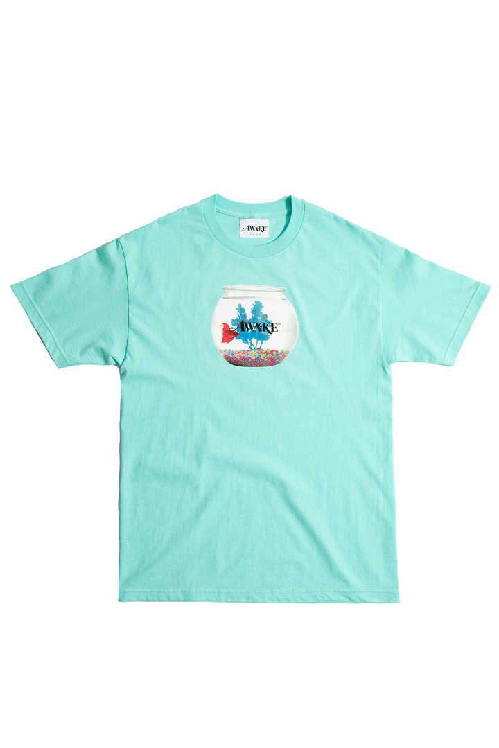 FISH BOWL TEE