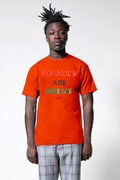 EQUALITY AND JUSTICE TEE