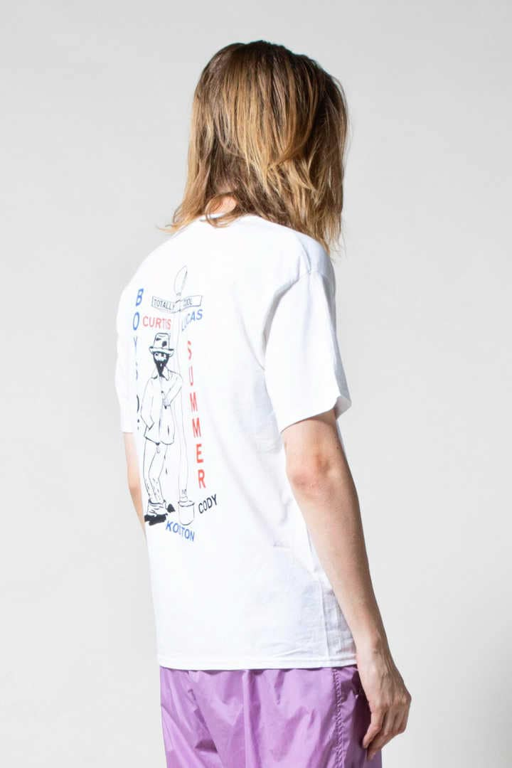 TOTALLY COOL TEE
