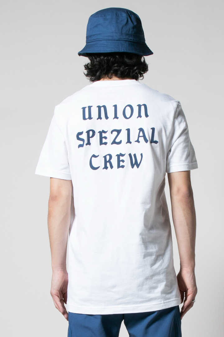 UNION SS TEE