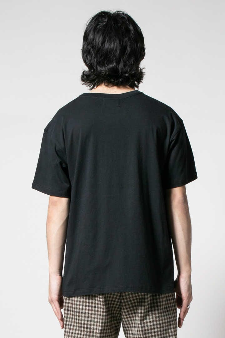 ERD LOGO EMBROIDERED SS T