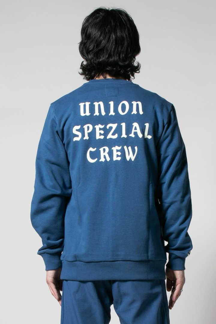 UNION CREW