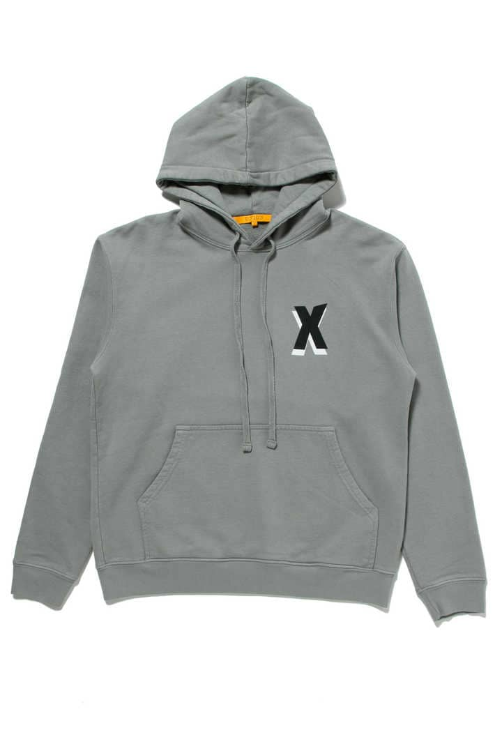 ANY MEANS HOODIE